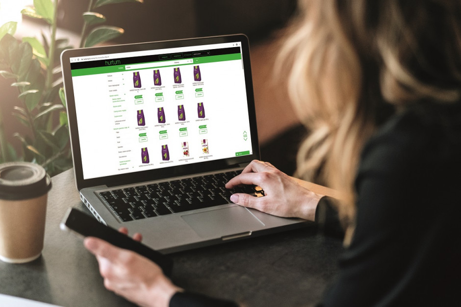 Marka Moreso stawia na e-commerce
