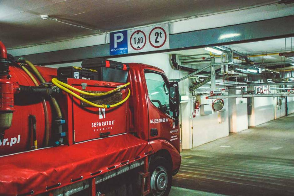 Saur Polska przejmuje Separator Service