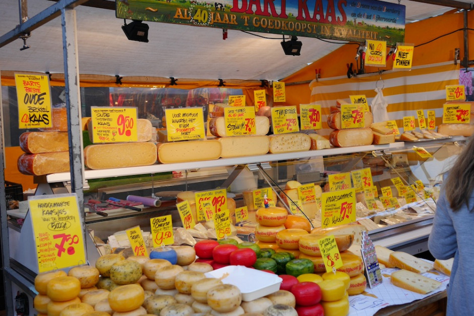 EDA: Sektor mleczarski daje 10 mld euro dodatniego bilansu handlowego UE