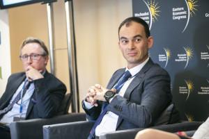 Zdjęcie numer 5 - galeria: Ekonomiczny poniedziałek: Nowe trendy na rynku żywności tematem debaty na WKG (relacja + galeria)