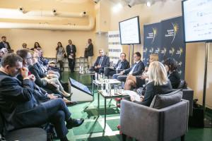Zdjęcie numer 15 - galeria: Ekonomiczny poniedziałek: Nowe trendy na rynku żywności tematem debaty na WKG (relacja + galeria)