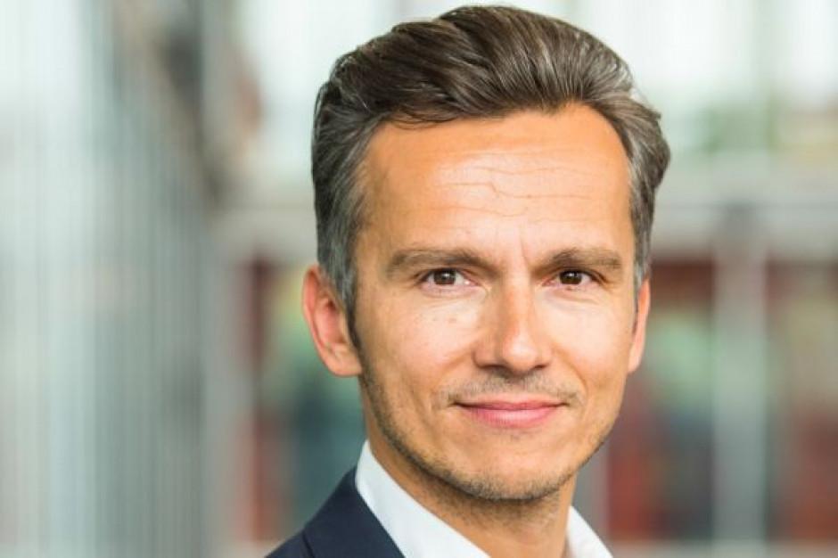 Mondelēz International zmienia Dyrektora Zarządzającego w Polsce i Krajach Bałtyckich