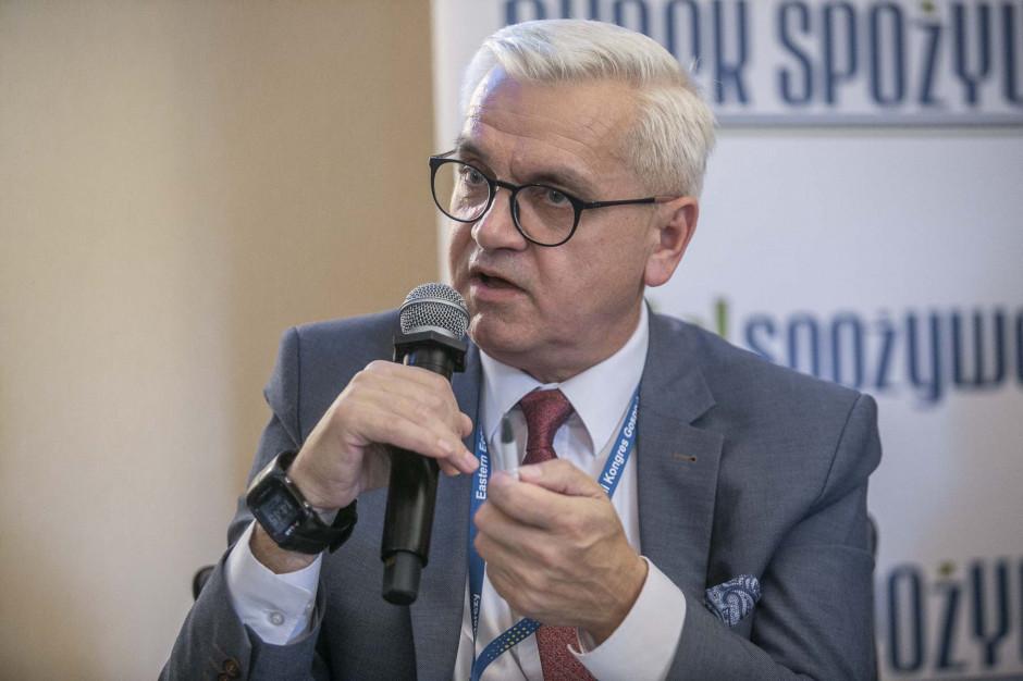WKG 2019: Przewagą przemysłu rolno-spożywczego na Podlasiu są przede wszystkim ludzie