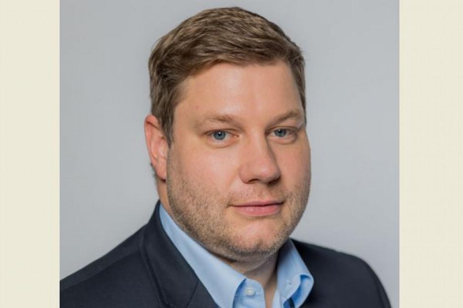 Wyborowa Pernod Ricard z nowym Dyrektorem Marketingu