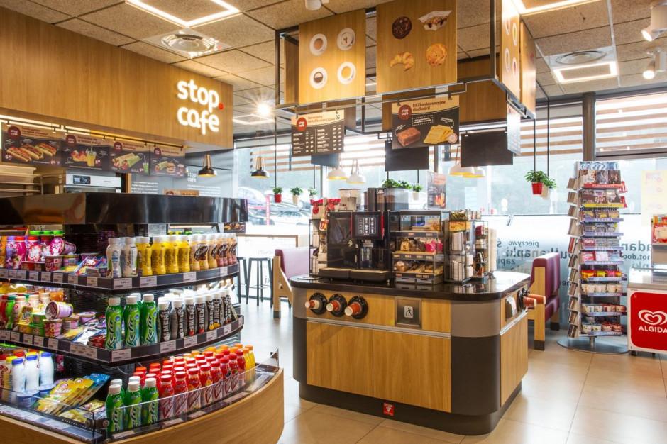 PKN Orlen rocznie sprzedaje w Polsce ok. 14,5 miliona litrów kawy Fairtrade