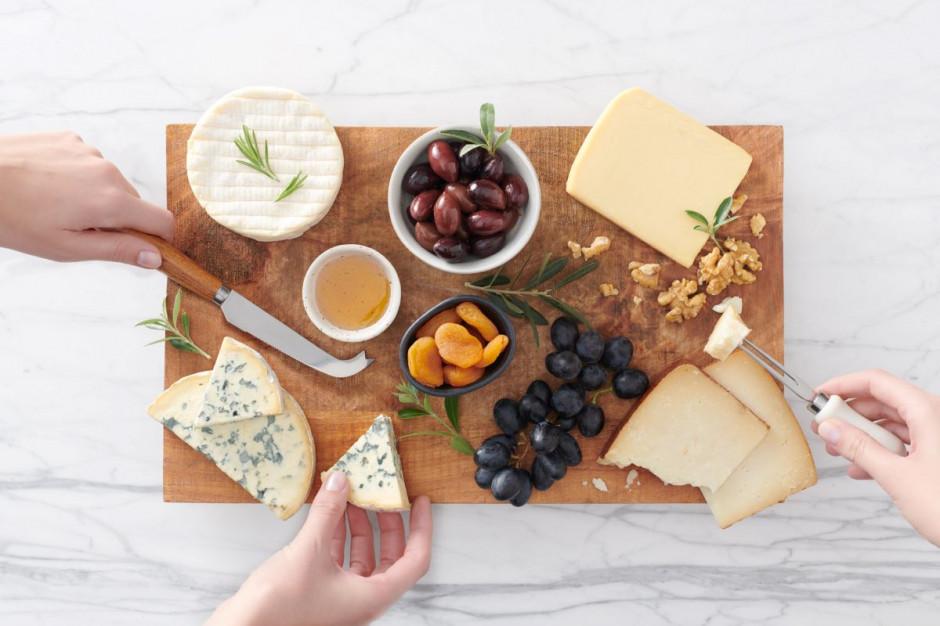 Lidl testuje w wybranych sklepach sprzedaż serów premium