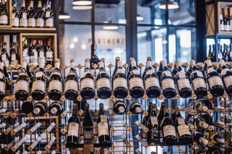 Fine Wine otwiera sklepy w dwóch galeriach Gemini Park