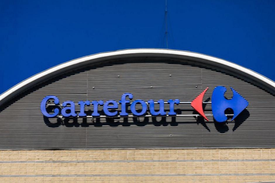 Carrefour nową loterią napędza sprzedaż