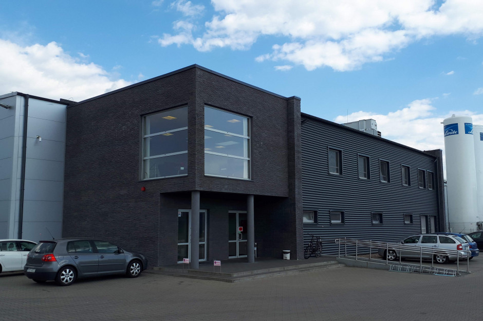 SuperDrob kupuje zakład produkcyjny w Goleniowie (wideo)