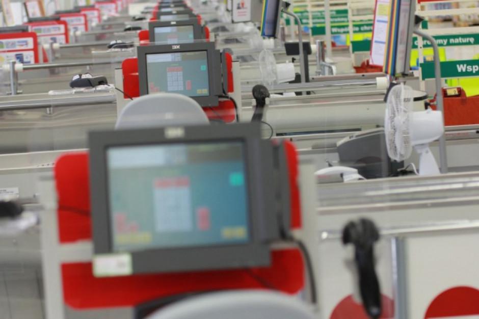 Polski rynek daje w kość największym sieciom handlowym