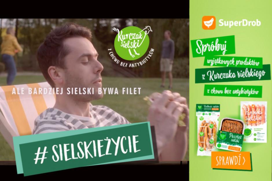 SuperDrob rusza z jesienną kampanią reklamową