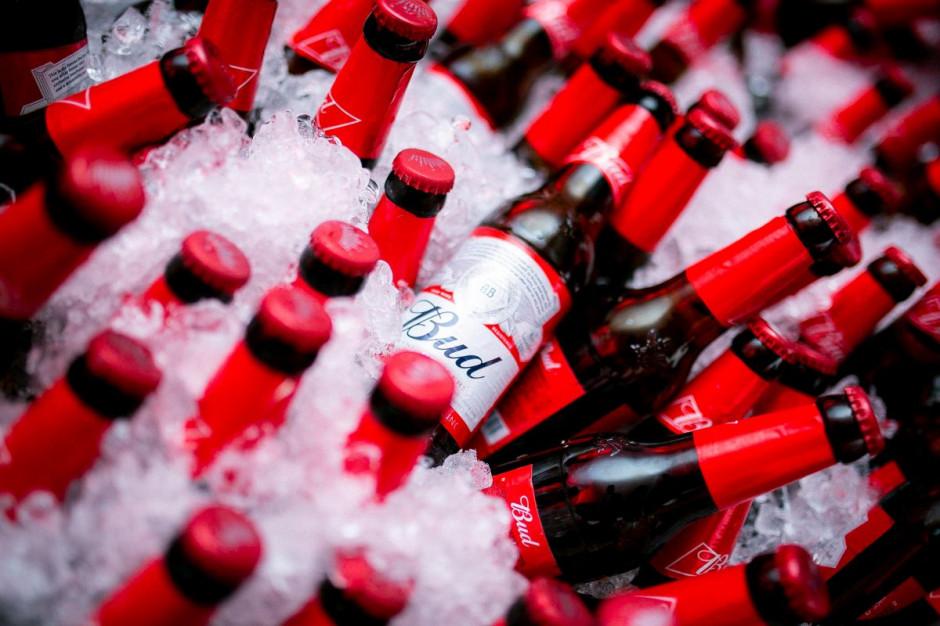 Anheuser-Busch InBev wchodzi oficjalnie z piwem Bud do Polski i uruchamia dystrybucję