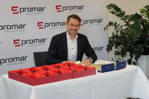 Zdjęcie numer 2 - galeria: Promar inwestuje w rozwój dodatków do żywności