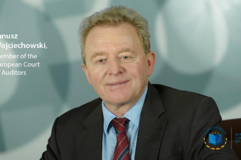 PSL: Poprzemy Janusza Wojciechowskiego, mimo że zdradził ruch ludowy