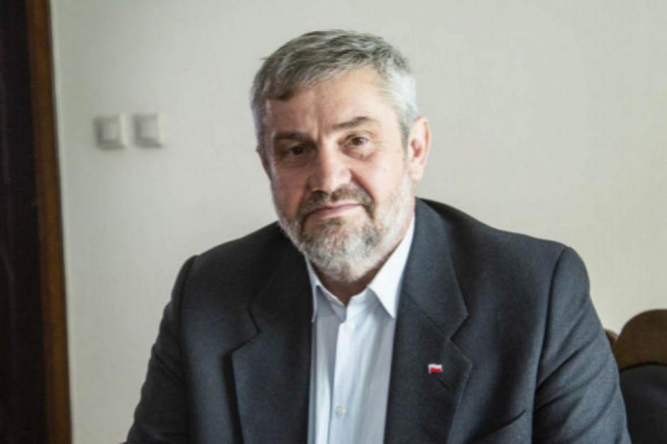 Ardanowski: Państwo może pomóc spółdzielni mleczarskiej w Rypinie, jeżeli znajdzie się inwestor