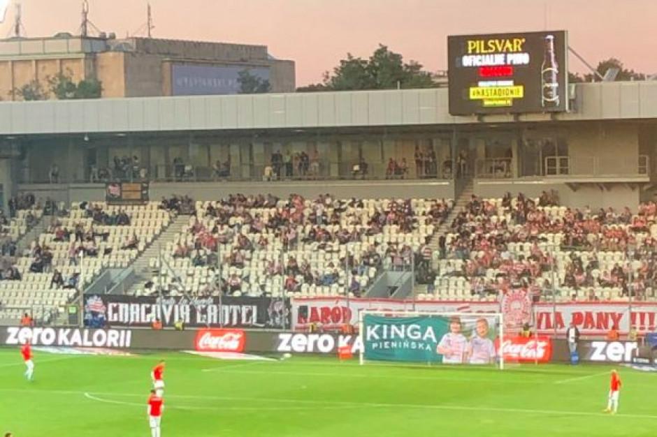 Browar Pilsweizer rozpoczął współpracę sponsorską z klubem Cracovia, będzie nowe piwo