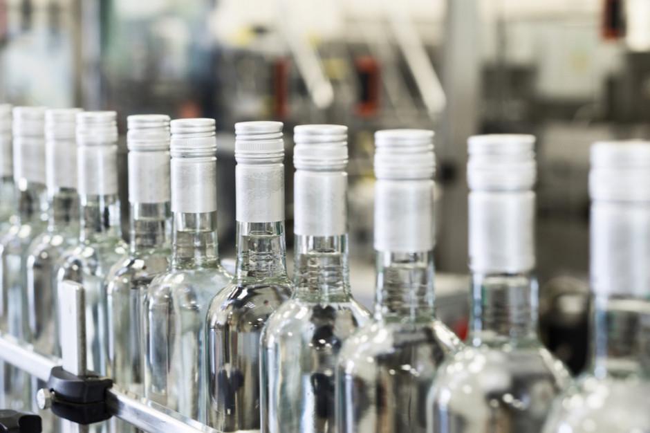 Alkohol: Produkt pierwszej potrzeby