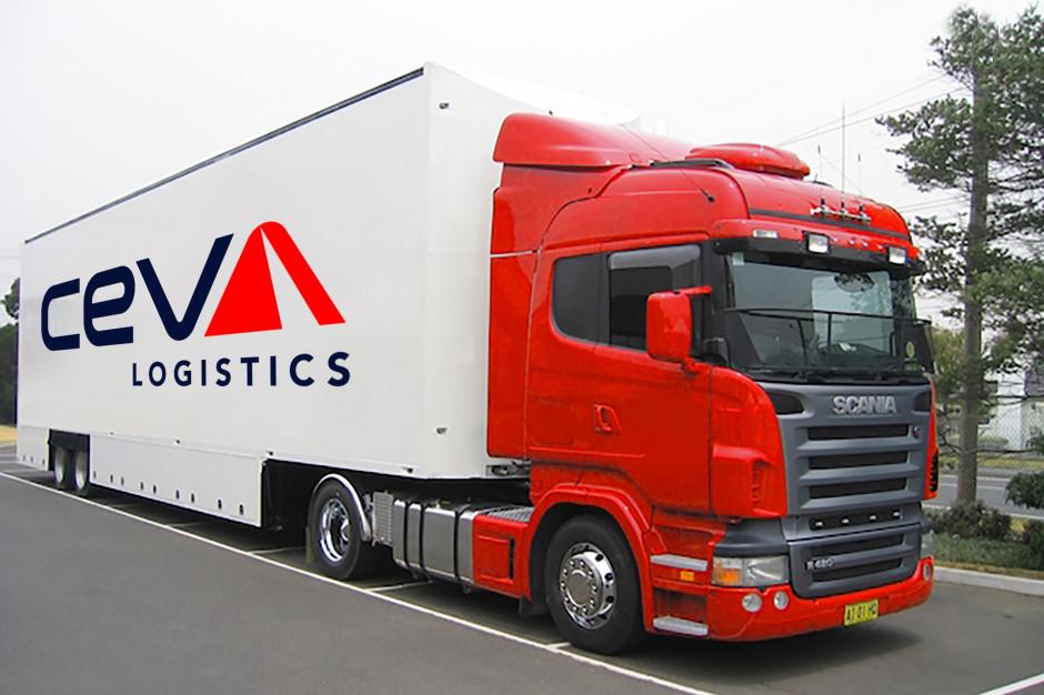 CEVA Logistics uruchamia drogową linię drobnicową na trasie Chiny - Polska