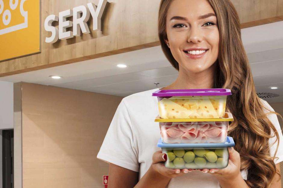 Kaufland testuje możliwość zakupów na wagę do opakowań własnych klientów