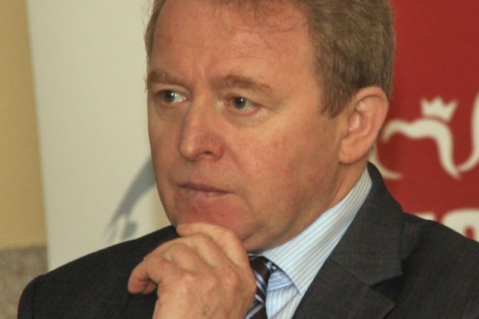 PiS chce walczyć o Wojciechowskiego, ale jego szanse są minimalne