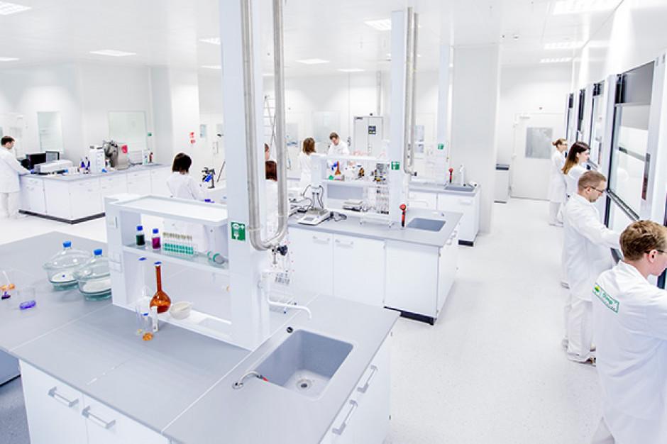 Olimp Labs inwestuje w produkcję żywności funkcjonalnej