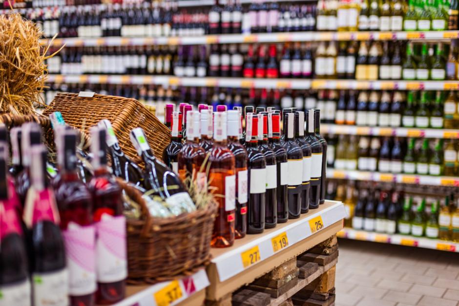 Producenci alkoholi zmienili podejście do cen w poszczególnych kanałach sprzedaży