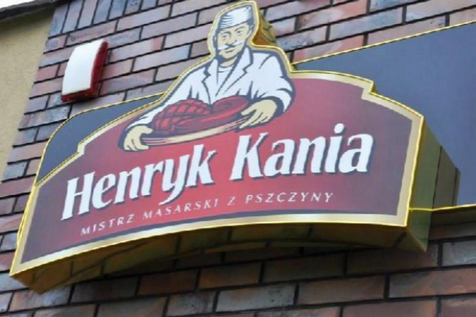 ZM Henryk Kania:  Zawiadomienie o nabyciu akcji spółki