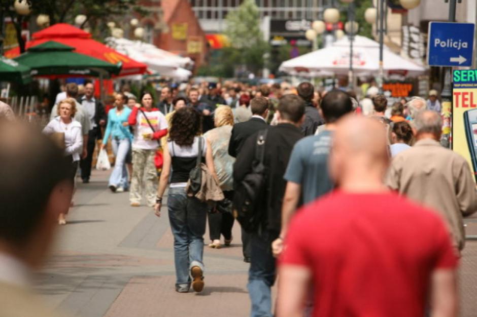 Stopa bezrobocia we wrześniu najniższa od 30 lat
