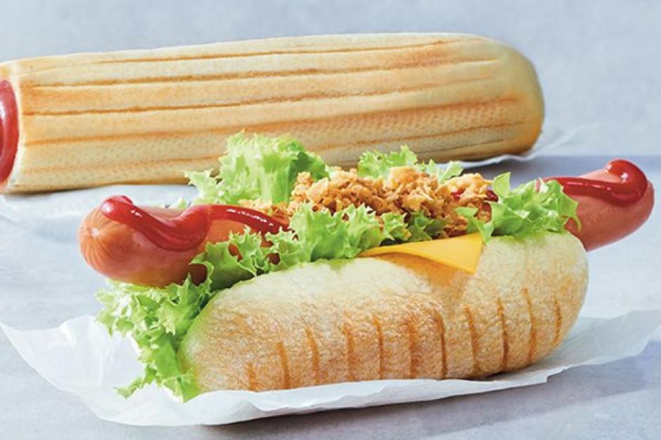 Przystanek Hot Dog - akcja promocyjna na stacjach Circle K