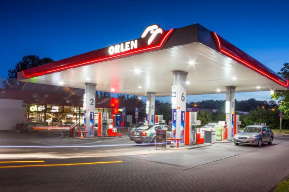PKN Orlen otworzył pierwszą stację paliw w Bawarii