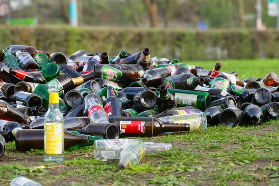 Co trzeci Polak nie segreguje śmieci (badanie)