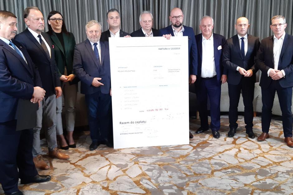 Branża mięsna i organizacje rolnicze wystawiły rachunek aktywistom na 167 mld zł