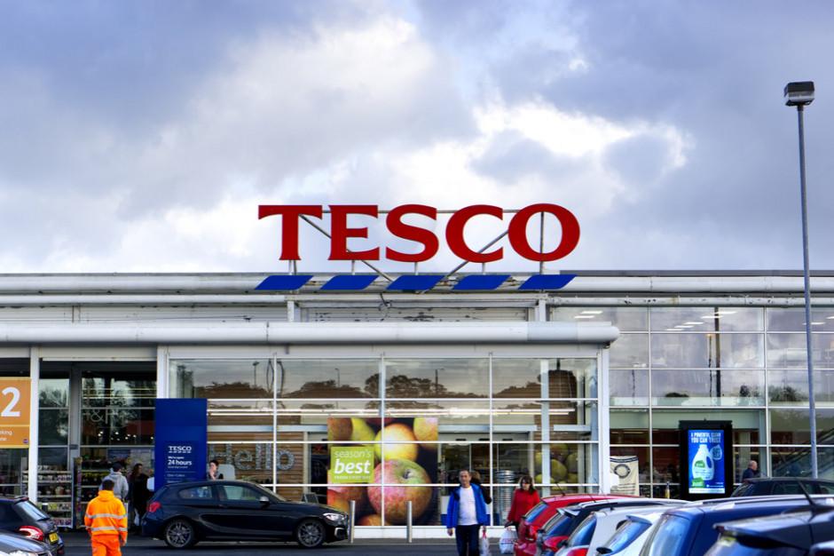 Tesco w ciągu 6 lat udało się sprzedać 26 z puli 38 nieruchomości