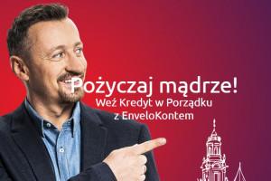 Bank Pocztowy ruszył z kampanią z Adamem Małyszem