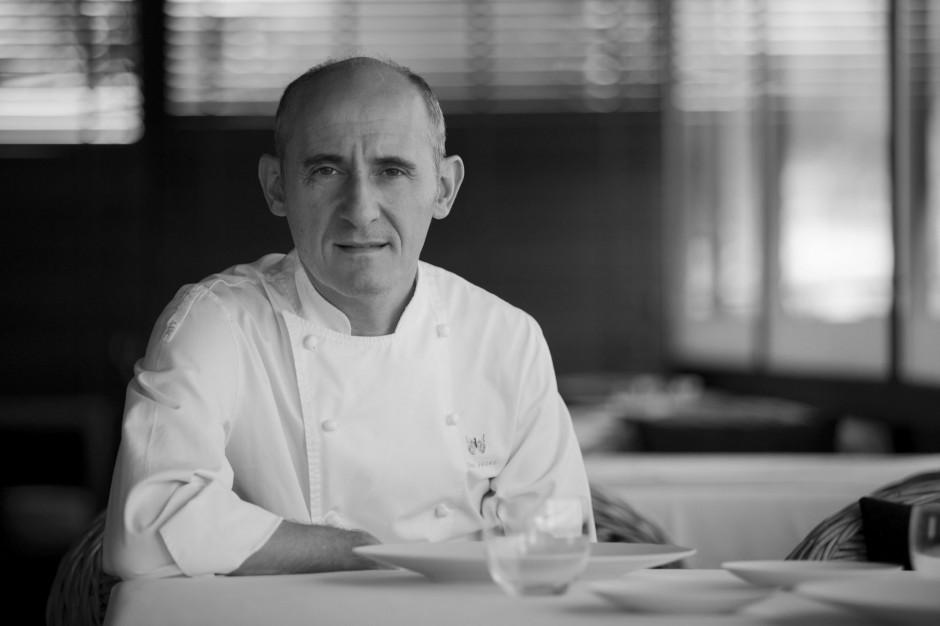 Słynny hiszpański kucharz otwiera restaurację w Gdańsku