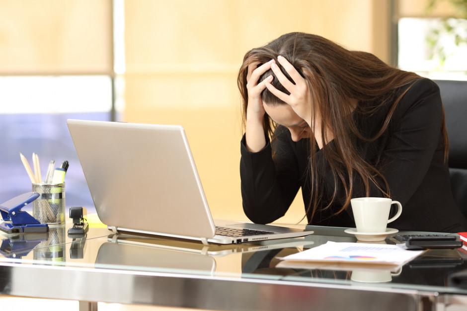 Ekspertka: Wypalenie zawodowe to m.in. nieumiejętność odpoczywania