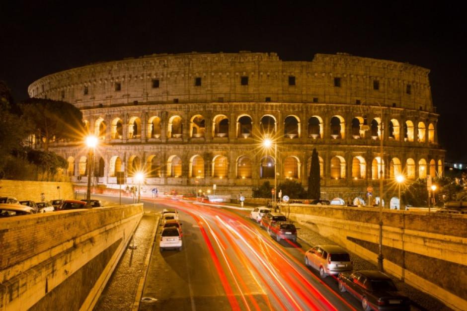 Włochy: Rzymianie oddali 750 tys. plastikowych butelek w zamian za bilety na metro
