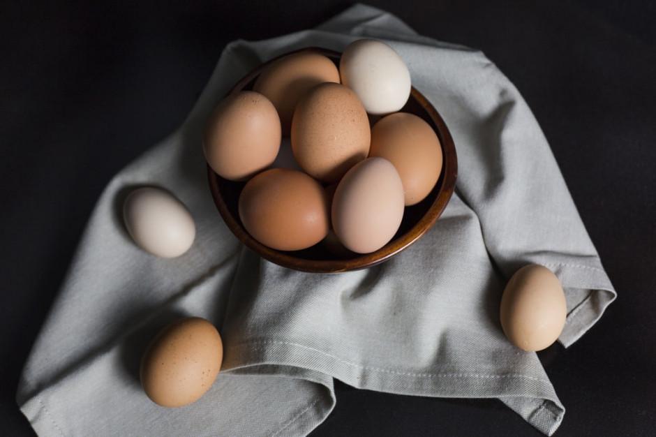 UE wprowadza normy dobrostanowe przy imporcie jaj