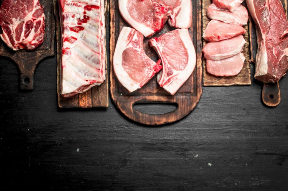 Chiny we wrześniu sprowadziły więcej wieprzowiny i wołowiny