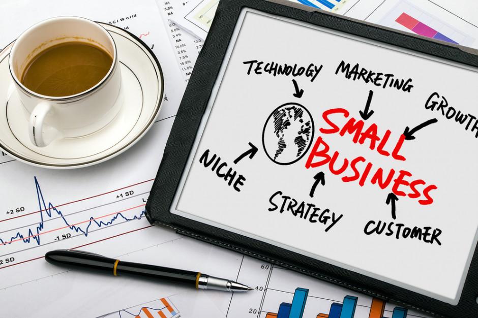 Małe i średnie firmy w inwestycyjnym dołku i najgorszych nastrojach od 5 lat