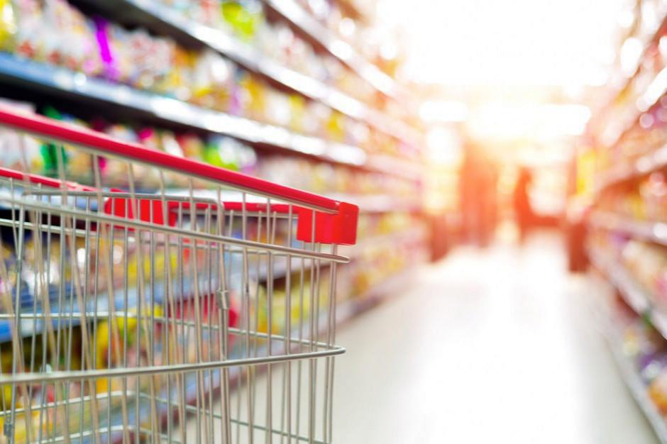 Marki własne odpowiadają za jedną piątą sprzedaży żywności