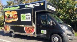 Lidl promuje wegańską markę własną Next Level Meat