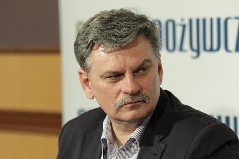 Prezes Pekpolu: Produkcja roślinna w zakładzie mięsnym to nic złego