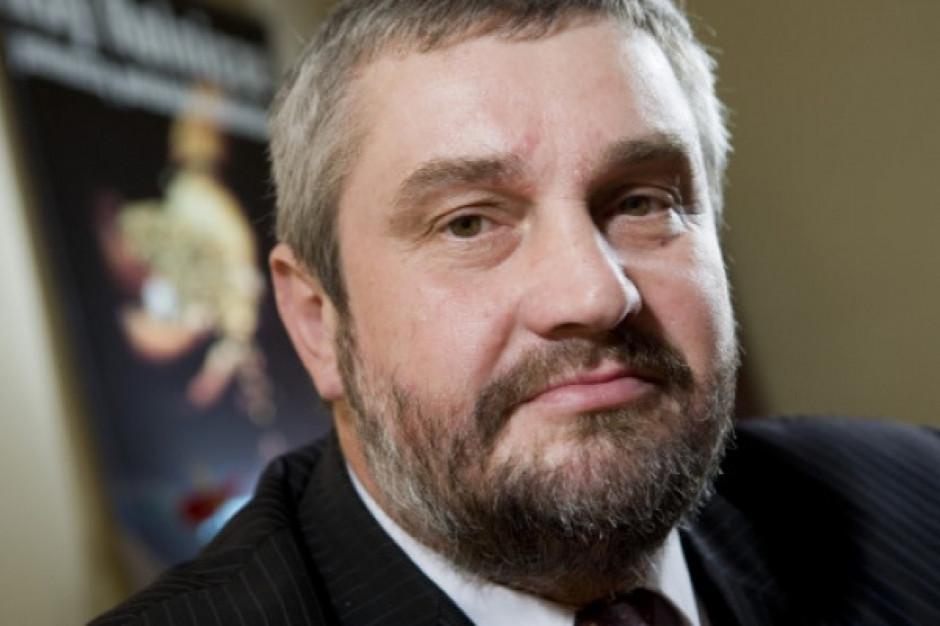 Ardanowski: Zmotywowany wynikiem wyborczym dalej chcę ciężko pracować