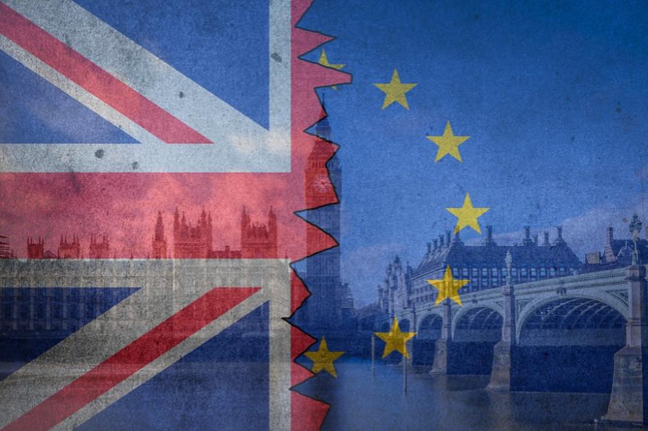 Jest porozumienie w sprawie warunków brexitu