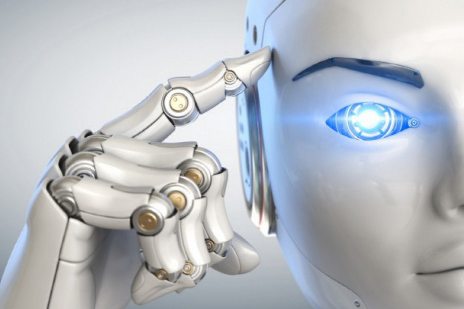 Robotyzacja zmienia rynek pracy
