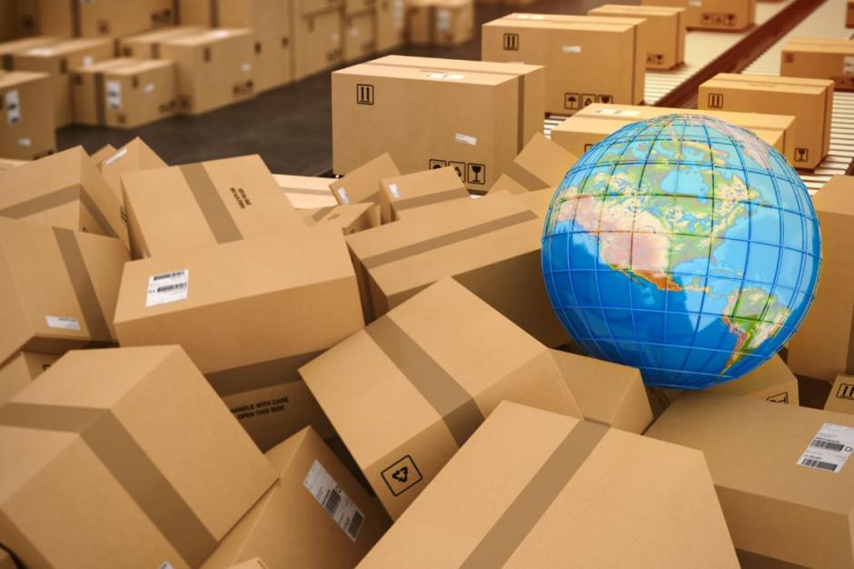 Sendit obniżył ceny przesyłek międzynarodowych