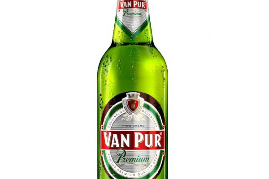 Browar Van Pur ma połączyć się z czterema spółkami, wniosek jest w UOKiK