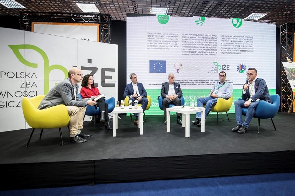 Łukasz Gębka, Farma Świętokrzyska: Wprowadzamy radykalne zmiany, aby również nasze opakowania były ekologiczne