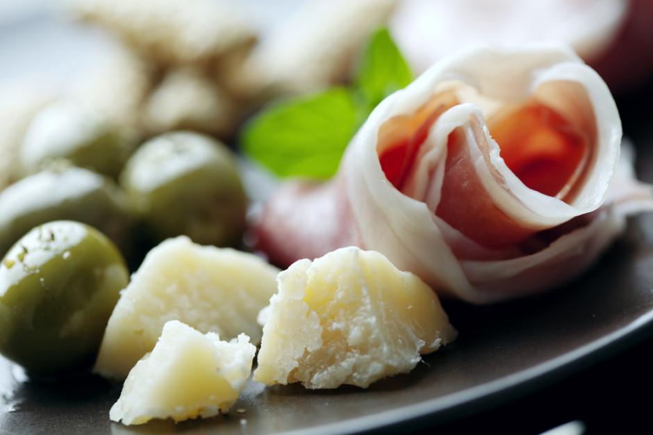 W Polsce rośnie import oryginalnych produktów spożywczych z Włoch